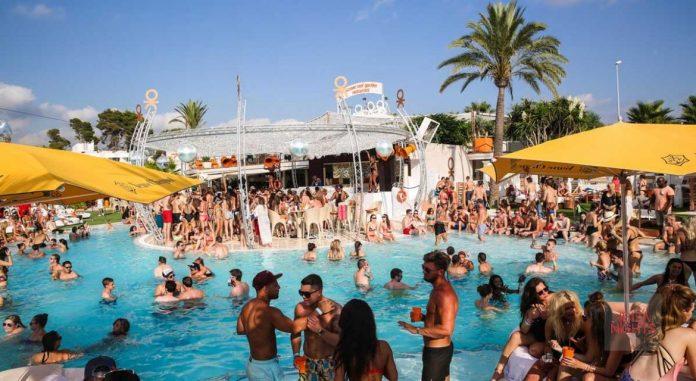 Ocean Beach Ibiza