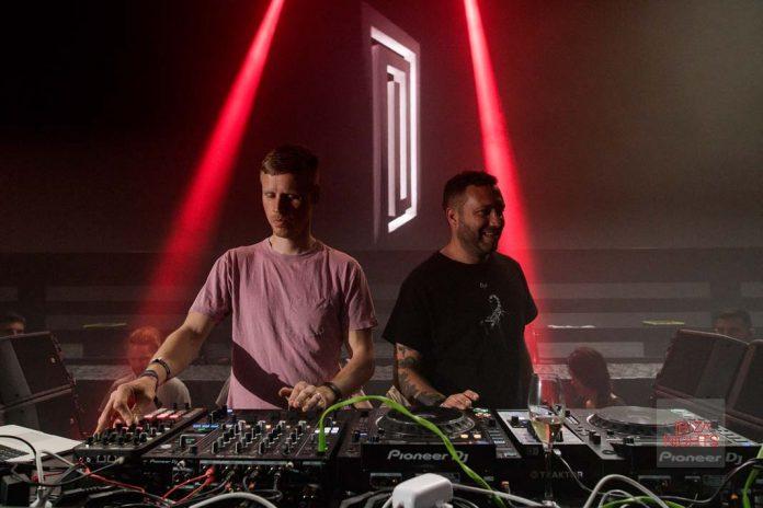 In The Dark Hi Ibiza Joris Voorn y Nic Fanciulli. Foto: Roberto Castaño