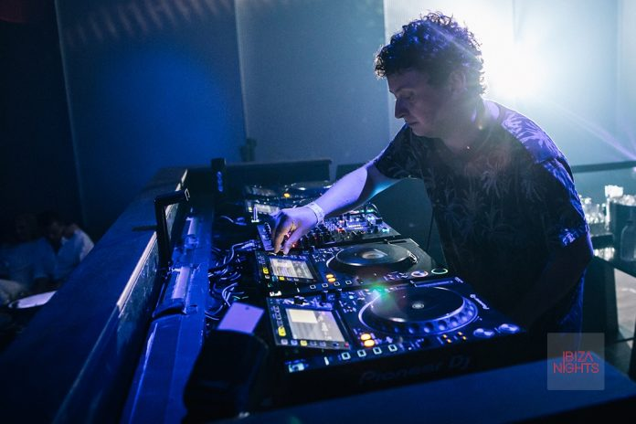 Una inmersión en el sonido más exquisito del 'house'. Foto: Heart Ibiza