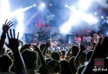 Destino Pacha Resort. El dj bosnio Solomun se subió al escenario de Destino para hacer sentir el verdadero ritmo de la música.
