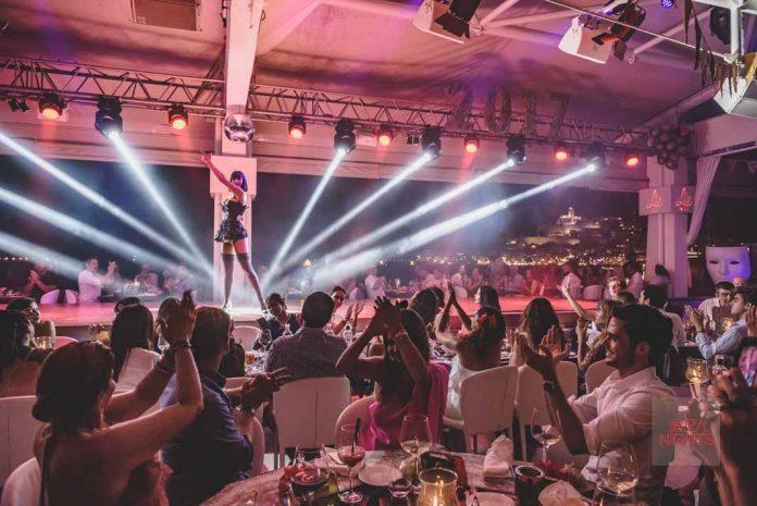 Por segundo año consecutivo, Lío Ibiza celebra fin de año. Foto: Lío Ibiza