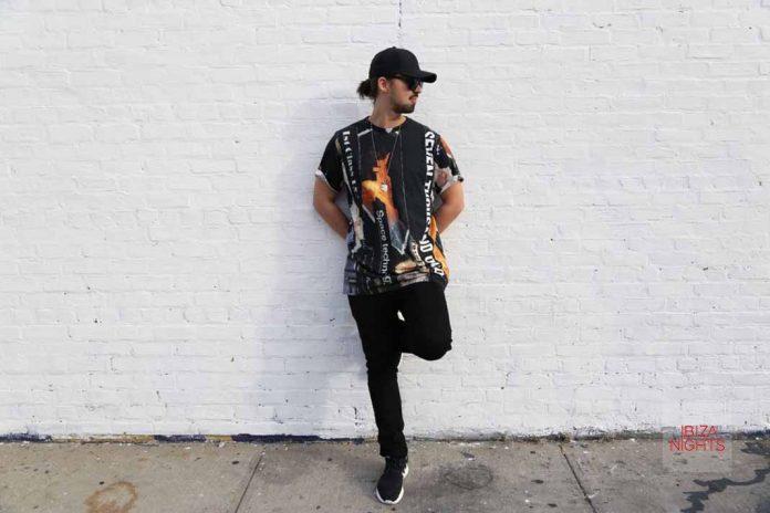El dj lanzará un nuevo 'track' llamado 'Need' próximamente.