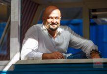 Restaurante espectáculo. José Corraliza, director general y artístico de Heart Ibiza. Foto: Toni Escobar