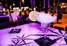 Refrescantes cócteles y combinados para empezar la noche. Fotos: Karina Sayas