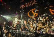 Una fiesta llena de ritmo 'made in' Eivissa. Fotos: Vintage
