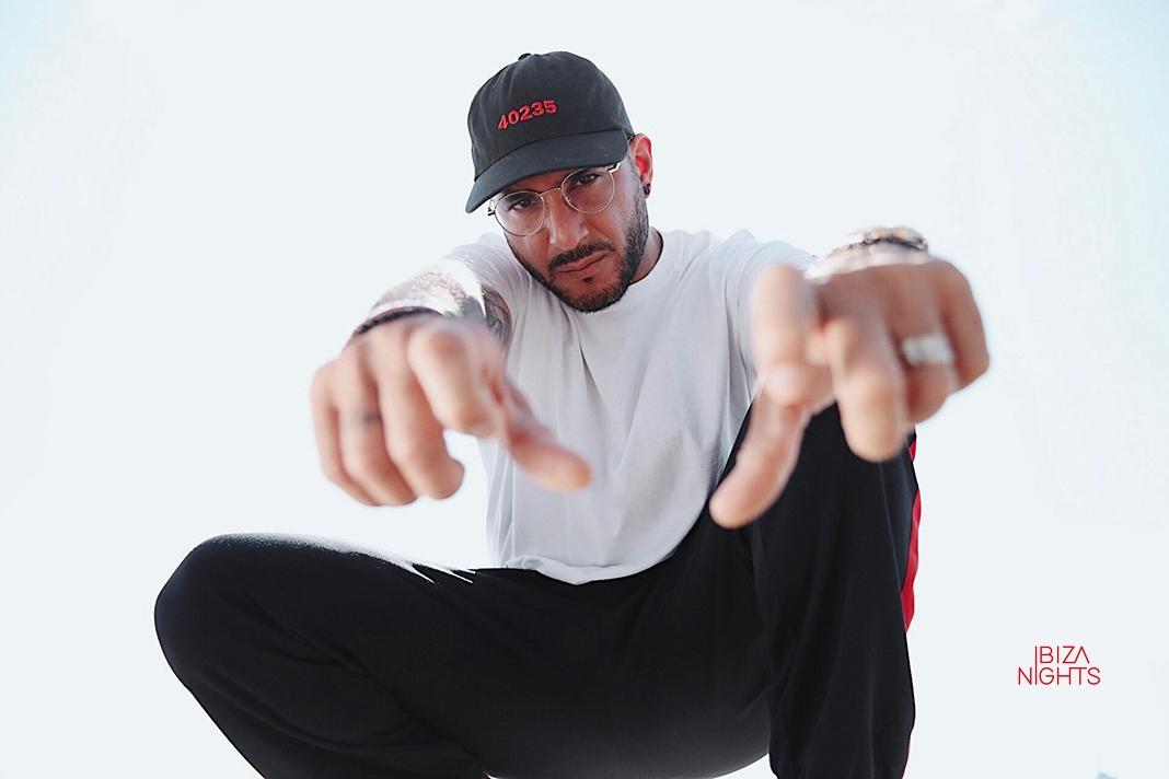 Loco Dice: «El hip hop es lo que realmente soy»