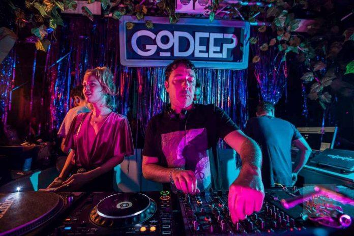 odeep, junto a Keep On Dancing, volvió a llenar de ritmo las tres salas del beach club más conocido de la isla: Bora Bora Ibiza. Fotos: Alberto Alcocer