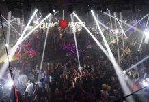El público acompañó a los artistas durante los tres días del festival. Fotos: Lovin Ibiza Festival
