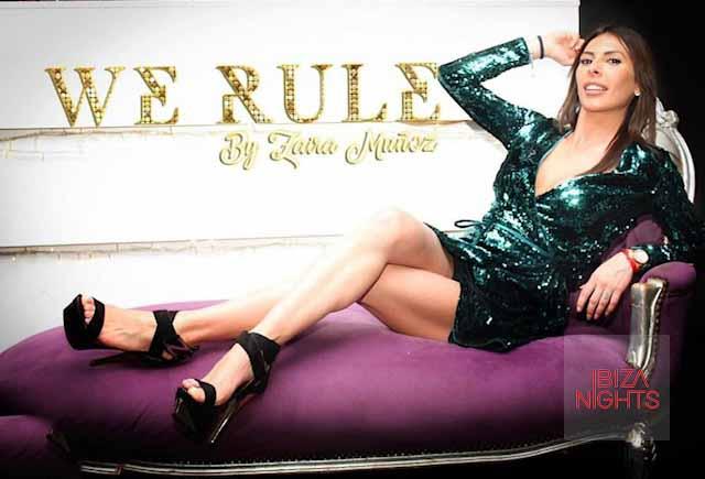 We Rule Ibiza celebra su aniversario mañana sábado en la sala Yokubo Club.