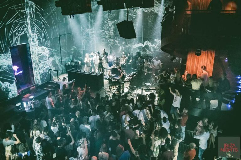 La fusión de ritmos de Satori continúa arrasando en Heart Ibiza