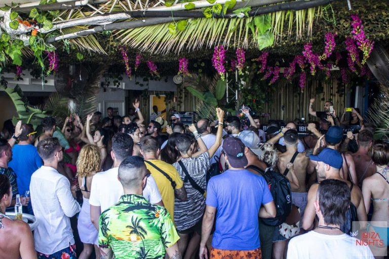 Un festival como cierre de temporada en Bora Bora Ibiza