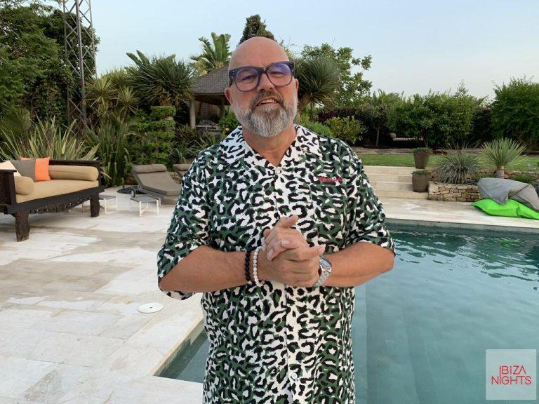 Simon Dunmore: «Hay que dar al turista razones para volver»